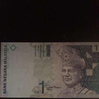 RM1.   2pcs