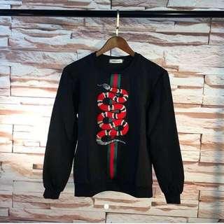 Gucci pullover [PO]