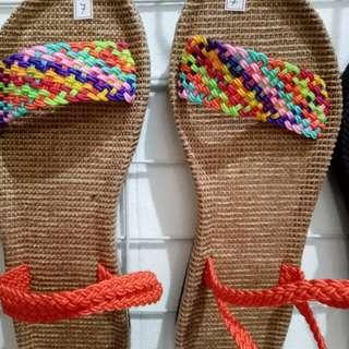 Cebu made sandals