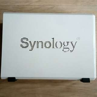 Synology DS112j NAS