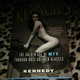 The Kennedy Chronicles - Kennedy