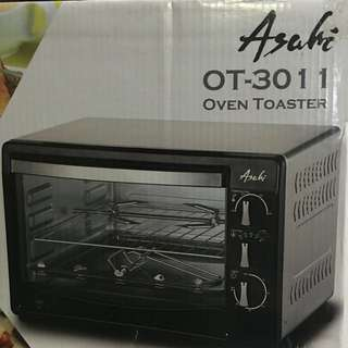 Asahi Oven Toaster (OT-3011)