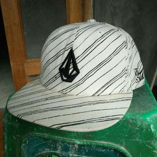 Volcom stone fitted cap originalssss
