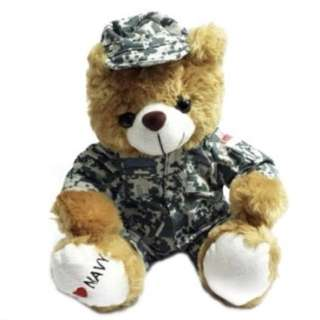Looking for navy bear