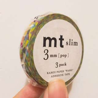mt slim 3mm pop