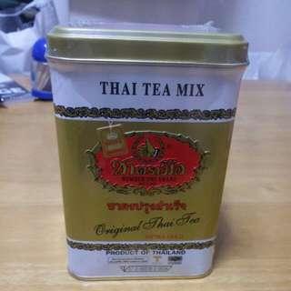手標泰式茶