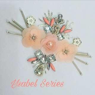 Ysabel Series