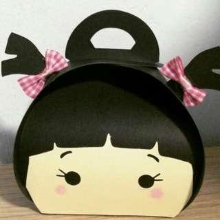 Cute unique party loot bag/ souvenir