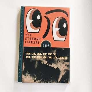 Haruki Murakami - The Strange Library