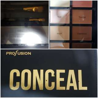 Profusion Conceal