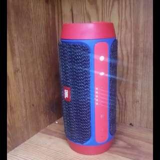 Working JBL Charge 2 + speaker Splash proof