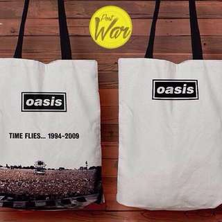 Oasis (Totebag)