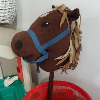 Manual Rocking horse