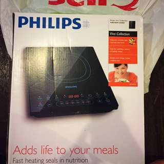 Philips Induction Cooker (HD4931)