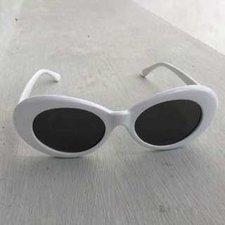 Retro Kurt Cobain Sunglasses