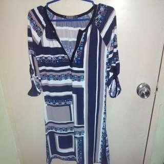 Cinderella Midi Dress