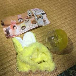 Cute cat accessory from Japan 🇯🇵