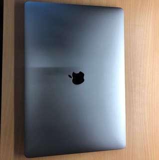 MacBook Pro 15 256GB