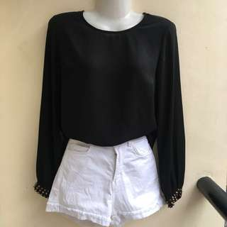 Forever 21 F21 Long sleeves top