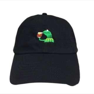 Kermit Hat 🚨