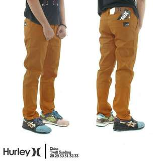 Long pants / celana chinos