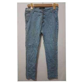 Skinny Jeans (Size 30)