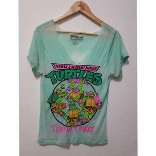 Ninja Turtles Tee