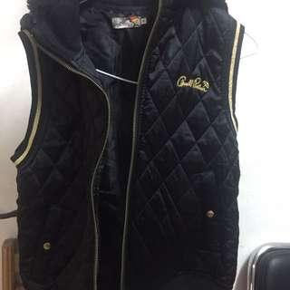 Arnold Palmer vest
