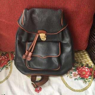 Etienne Aigner bodybag/backpack