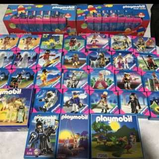 Hot toys Playmobil Special