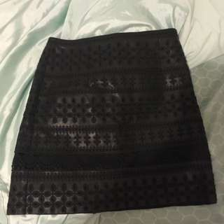 Forever New Skirt Brand New With Tags Size 10