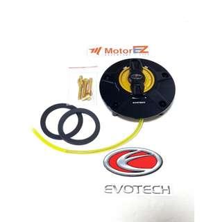 Evotech Rapid Fuel Cap