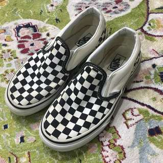 Vans Chequered for Kids