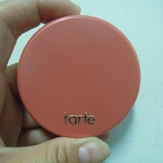 Tarte amazon clay blush