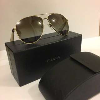 NEW AUTHENTIC - Prada Sunglasses