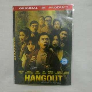 CD Film Indonesia Hangout