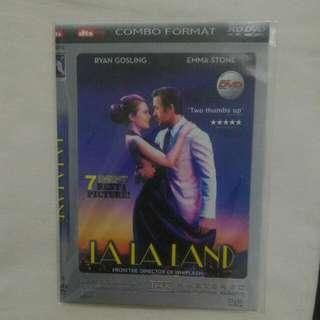 CD La La Land