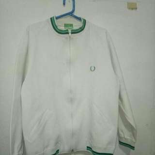 TrackTop Fred Perry Size M