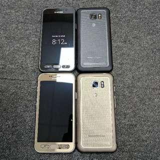 Samsung S7 Active 32GB Black/Gold