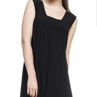 Midi Dress Merk Minimal
