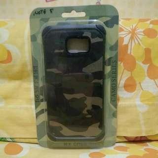 Casing Army NX case ORI