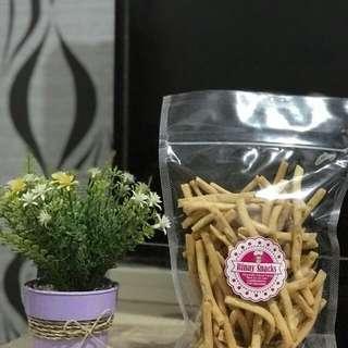 Stik bawang Rinay Snacks