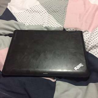 Lenovo yoga think pad