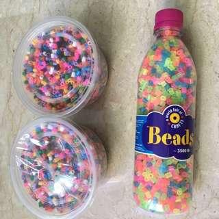 pyssla/perler beads