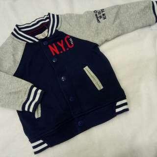 H&M baby jacket