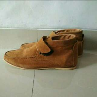 Sepatu zappatos