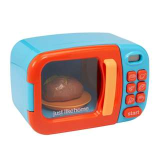 Toy r us microwave