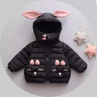 Jual cepat - Korean Winter BabyJacket