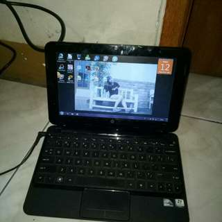 Netbook Hp 210