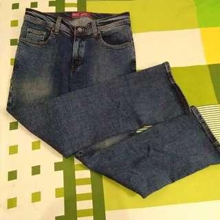 Free n free jeans XXL